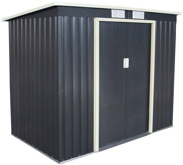 KONIFERA Gerätehaus »Max«, BxT: 213x130 cm